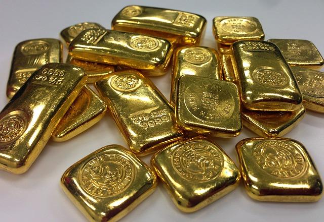 ゴールド 純金